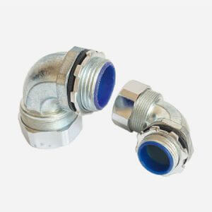 Metal Flexible Conduit Elbow