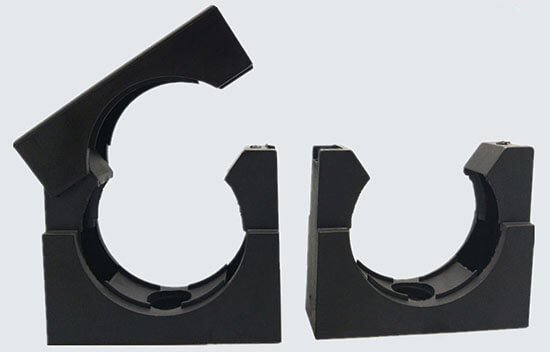 type 2 plastic flexible conduit clamps