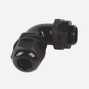Right Angle Cable Gland