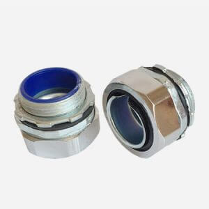 Metal Flexible Conduit Fittings
