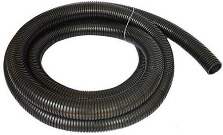 General Plastic Flexible Conduit